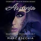 Aranya: Shapeshifter Dragons, Book 1 | Marc Secchia