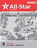 img - for All-Star 1 Workbook book / textbook / text book