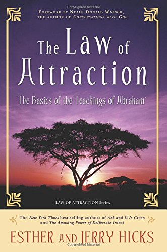Law Attraction Basics Teachings Abraham product image