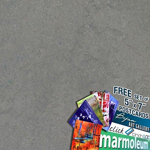 Abundance Postcard (MARMOLEUM CLICK Cinch Loc 12