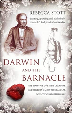 Book Darwin and the Barnacle by Stott, Rebecca (2004)