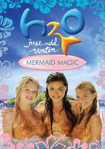 H2o: Just Add Water - Mermaid Magic - Season 3 [DVD] [Region 1] [US Import] [NTSC]