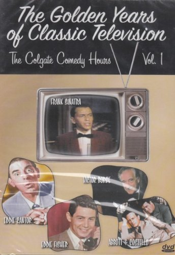 The Golden Years Of Classic Television: The