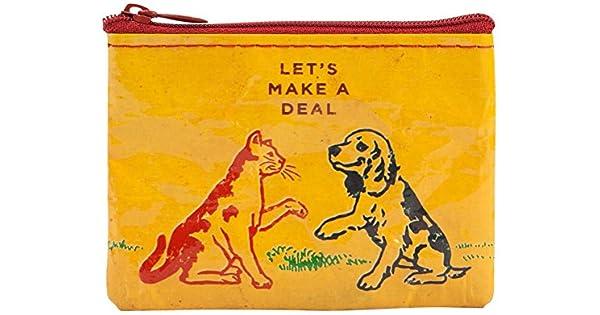 Amazon.com: Let s Make A Deal – Monedero 4 x 3 en: Sports ...
