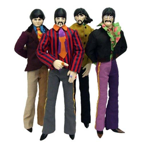 Factory Entertainment The Beatles Yellow Submarine 12