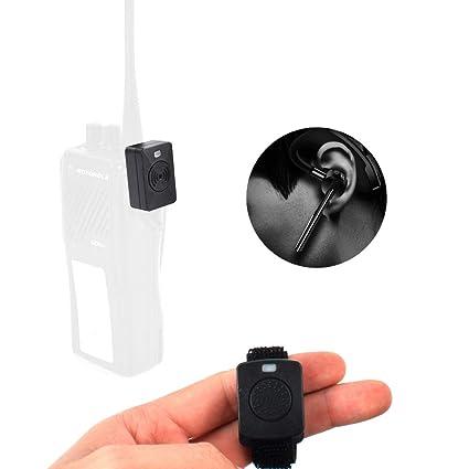 2922ebffd6f Amazon.com: HYS New Upgrade System 2 Way Radio Bluetooth Headset ...