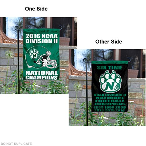 Missouri State Football (Northwest Missouri State University Bearcats Division II Football Champions Garden)