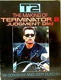 The Making of Terminator 2 (A Bantam spectra book)