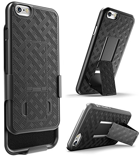 iPhone AceAbove Holster Kickstand Swivel product image