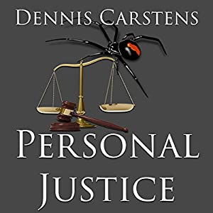 Personal Justice Audiobook
