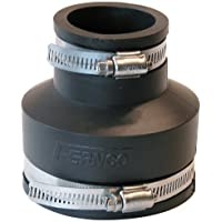 Fernco Inc. P1056-315 3-Inch by 1-1/2-Inch Stock Coupling by Fernco