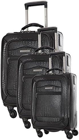 Platinium - Juego de maletas: Amazon.es: Equipaje