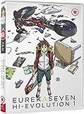Eureka Seven - Hi-Evolution Standard DVD