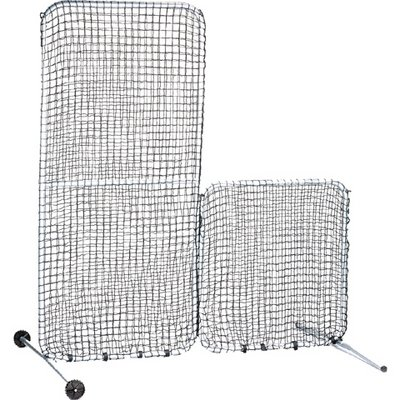 Franklin MLB Convertible L-Frame Protective Screen by MLB