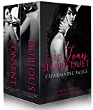 "A dark mafia romance(The complete box set)""Perversely hot, gritty, and richly textured, Valentina and Gabriel's story is one of the best dark romances I've read."" - Anna Zaires, New York Times bestselling author of Twist MeI'm a loan shark. Breaking ..."