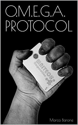 O.M.E.G.A. Protocol (English Edition)