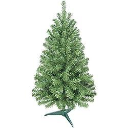 4ft Eco-Friendly Oncor Christmas Pine Tree