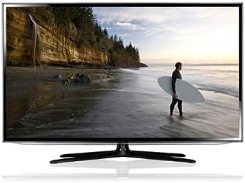 Samsung UE60ES6100 - Televisión LED de 60 pulgadas, Full HD, color gris: Amazon.es: Electrónica