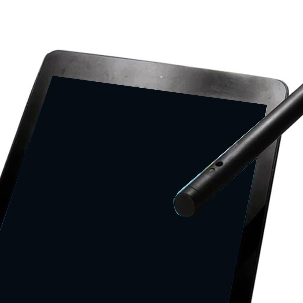Bobury Pennino Alta sensibilit/à Fine Point Resistenza Penna capacitiva dello Stilo per Touch Screen per iPad Tablet Smartphone
