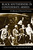 Black Southerners in Confederate Armies, , 1589804554