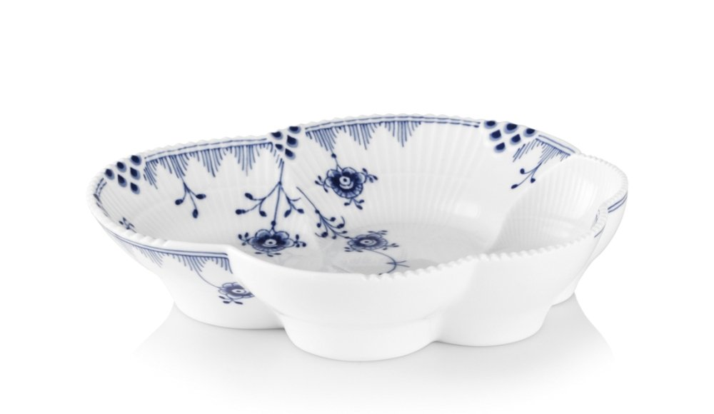 Blue Elements 4 oz. Sky Shaped Dish