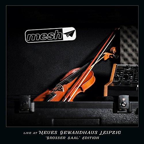 Live at Neues Gewandhaus Leipzig by Dependent