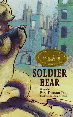 Soldier Bear ()