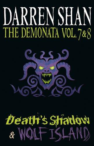 The Demonata Book 2