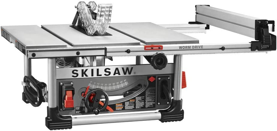 SKILSAW SPT99-12 Table Saws product image 3