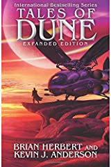 Tales of Dune: Expanded Edition (Dune series) Paperback