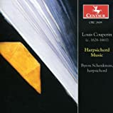 Louis Couperin: Harpsichord Music