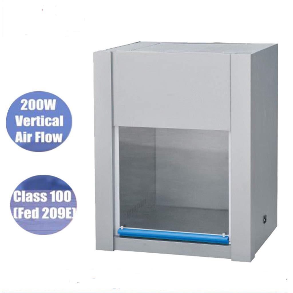 Laminar Flow Hood Air Flow Clean Bench Workstation Health(US Stock,1-3 Days delivery)