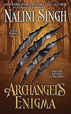 Archangel's Enigma (Guild Hunter) by Singh, Nalini(September 1, 2015) Mass Market Paperback