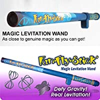 RichLong Harry Potter Magic Stick That Will Dance New Exotic Static Induction Decompression Flying Magic Wand Childrens Educational Toy Stage Performance Drama Props