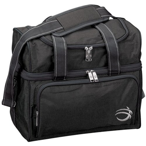 BSI Taxi Single Ball Tote Bag (Black)