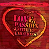 Hidden Beach Valentines Vol. 1: Love, Passion & Other Emotions