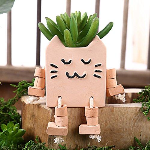 robot grandma - 9
