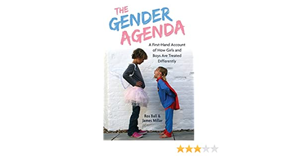 Amazon.com: The Gender Agenda: A First-Hand Account of How ...