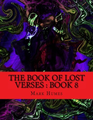 Download The Book Of Lost Verses: Book 8 (Volume 8) pdf