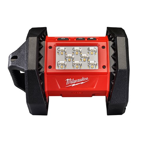 Cordless Flood Light in Florida - 6