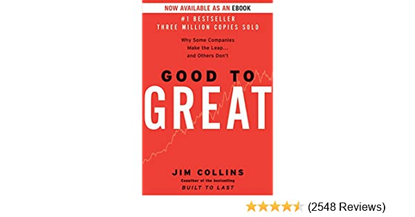 amazon com good to great why some companies make the leap and