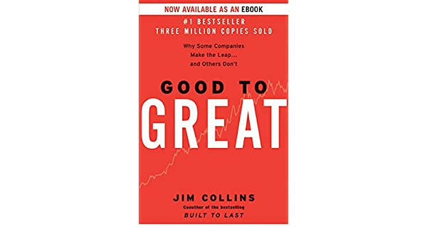 Good to great why some companies make the leapd others dont good to great why some companies make the leapd others dont ebook jim collins amazon kindle store fandeluxe Image collections