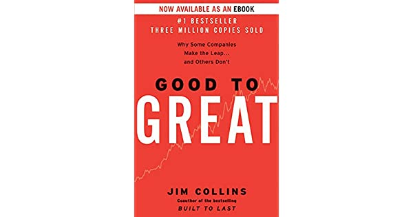 Good to great why some companies make the leapd others dont good to great why some companies make the leapd others dont ebook jim collins amazon loja kindle fandeluxe Images