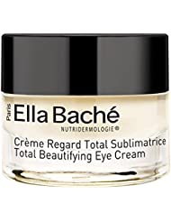 Ella Bache Skinissime Total Beautifying Eye Cream 15ml/0.51oz Clinique - Face Soap with Dish -150g/5.2oz