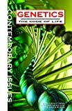 img - for Genetics: The Code of Life (Contemporary Issues (Rosen)) book / textbook / text book
