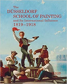 the new dusseldorf school of painting