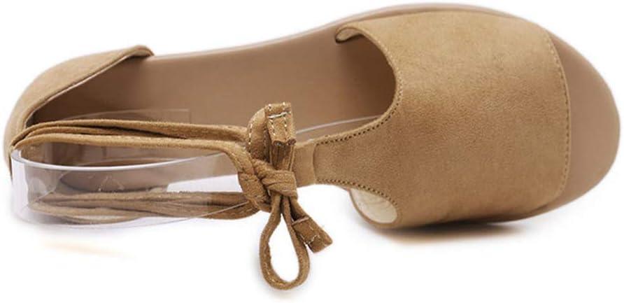 Chaussures de femmes Brown-39