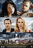 New Neighbours - 3-DVD Box Set ( Nieuwe Buren ) [ NON-USA FORMAT, PAL, Reg.2 Import - Netherlands ]