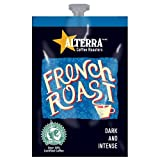 ALTERRA Coffee French Roast Single Serve Freshpacks for MARS DRINKS FLAVIA Brewer, 20 Packets For Sale