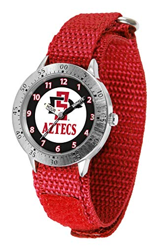 San Diego State Aztecs - Tailgater (San Diego State University Colors And Mascot)